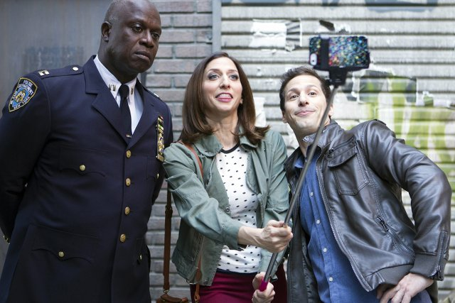Brooklyn Nine-Nine season 3