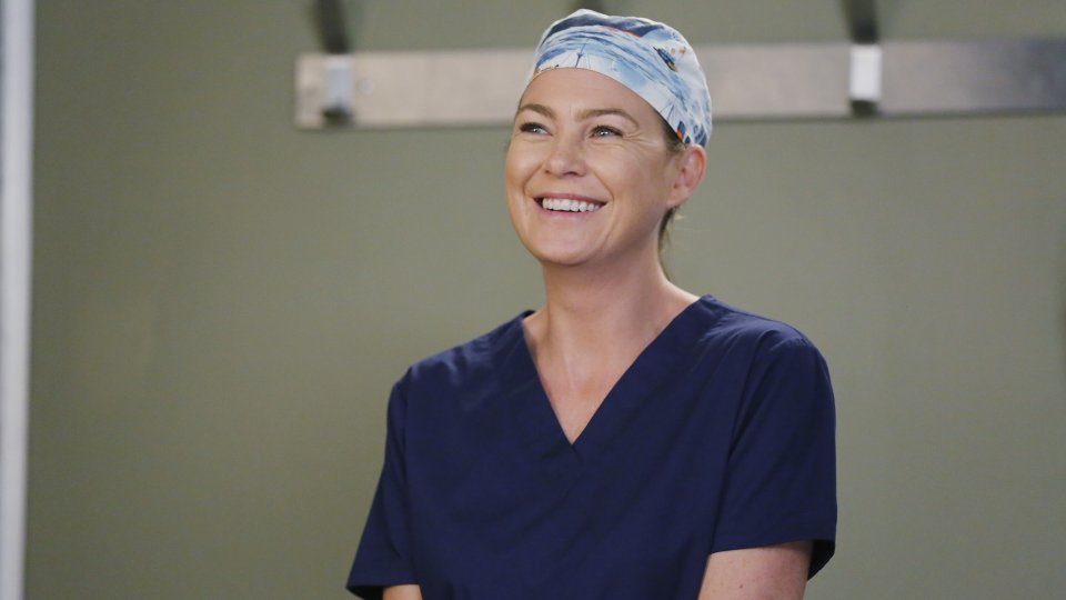 Grey's Anatomy 12x07