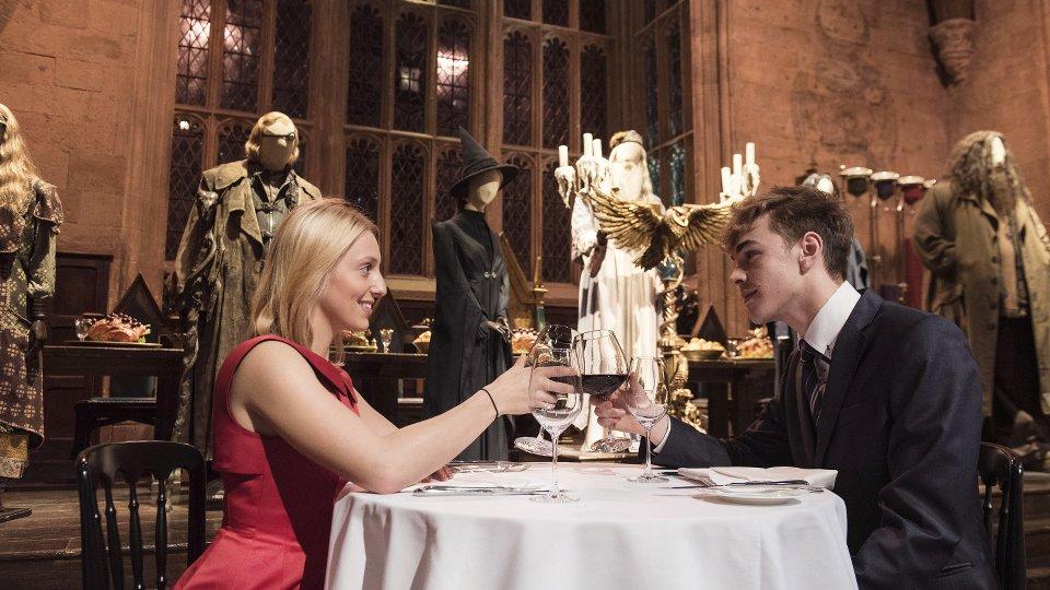 Harry Potter Valentine's Weekend