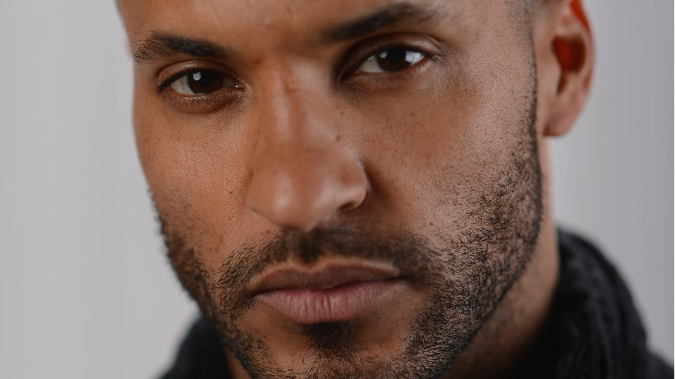 Ricky Whittle Cast In American Gods Tv Series