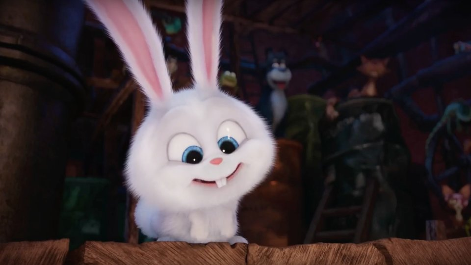 watch the brand new trailer for the secret life of pets entertainment focus. Black Bedroom Furniture Sets. Home Design Ideas