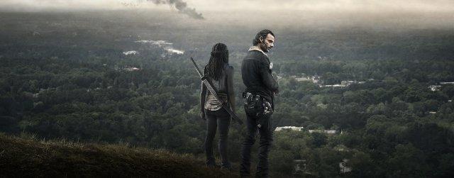 The Walking Dead 6B