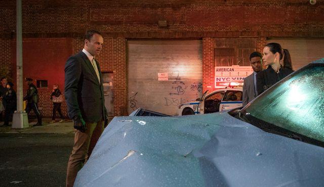Elementary; Murder Ex Machina, Sky, CBS; Sky Living; Episode 09; Season 04