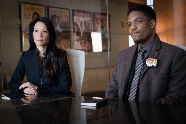Elementary; Alma Matters, Sky, CBS; Sky Living; Episode 10; Season 04