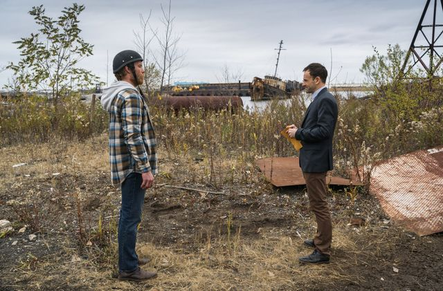 Elementary; A View With a Room, Sky, CBS; Sky Living; Episode 12; Season 04