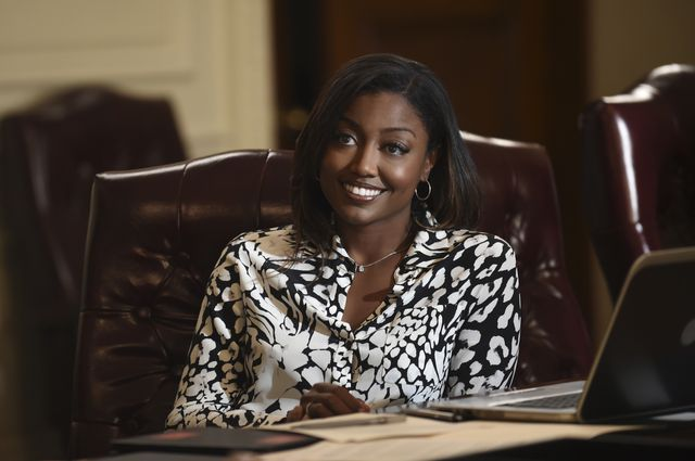 Madam Secretary 2x03