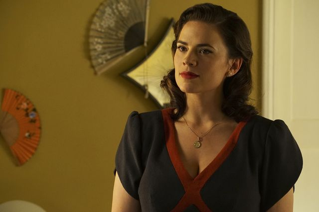 Marvel's Agent Carter 2x03