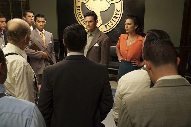 Marvel's Agent Carter 2x04