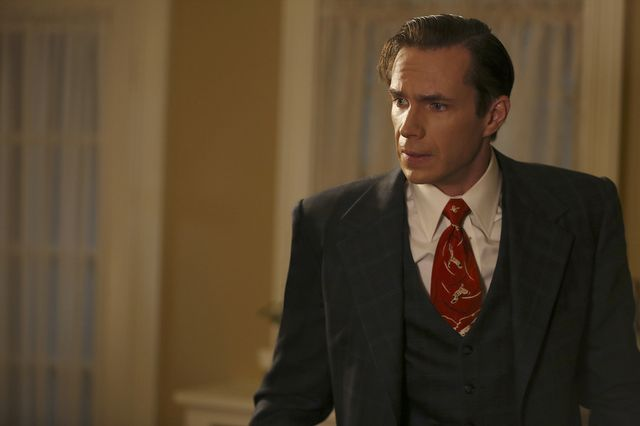 Marvel's Agent Carter 2x05