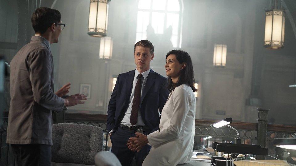Gotham 2x05