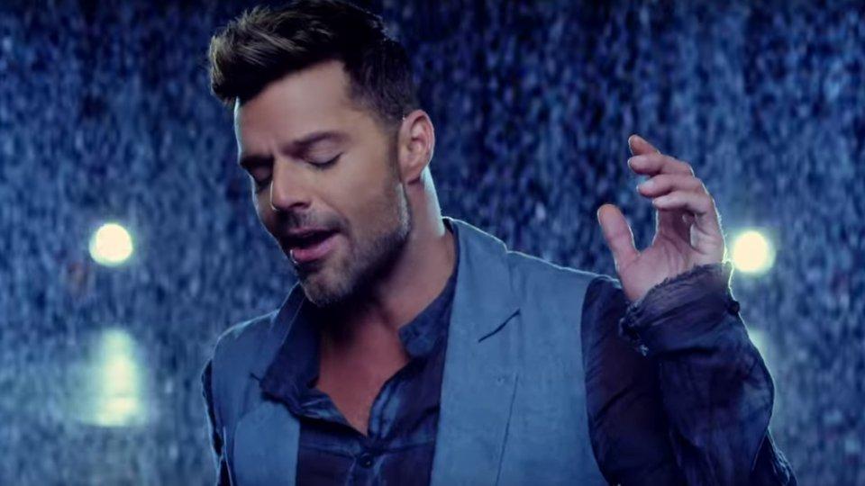 Perdoname - Ricky Martin