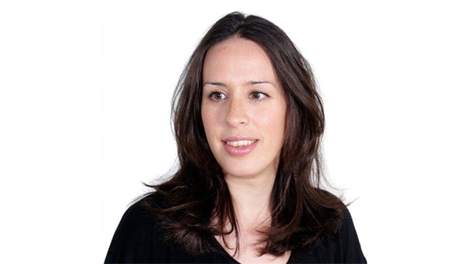 Rebecca Thornton