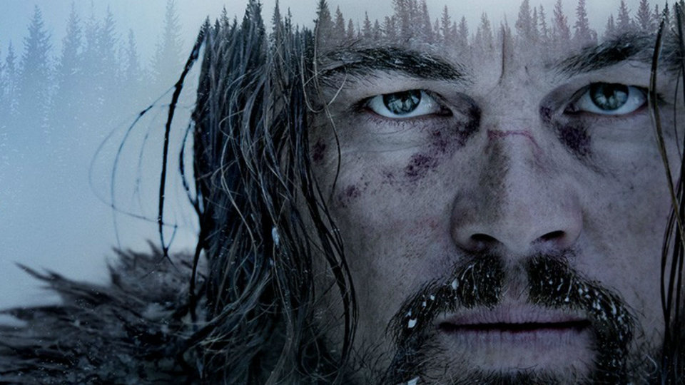 The Revenant, Leonardo DiCaprio