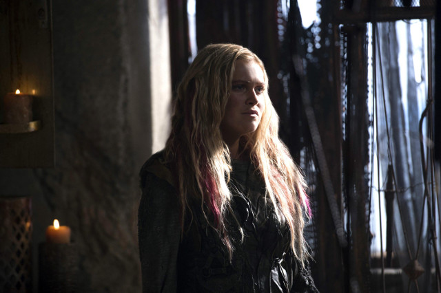 "The 100 Series 3: Episode 3 - ""Ye Who Enter Here"""