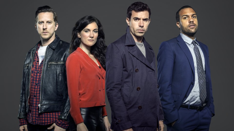 watch an exclusive clip from harlan coben s the five entertainment