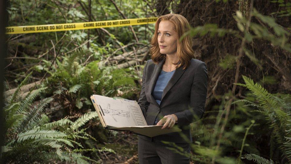 The X-Files 10x03