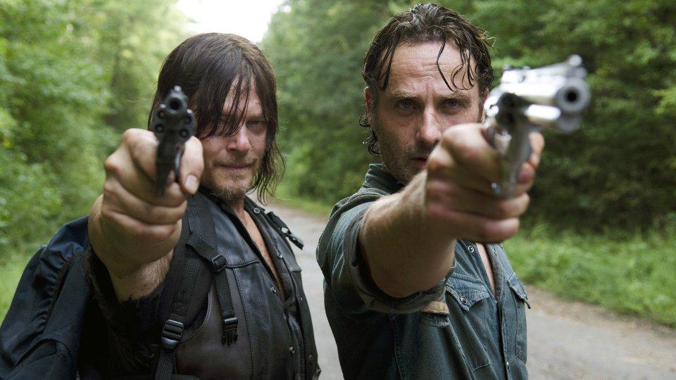 The Walking Dead 6x10