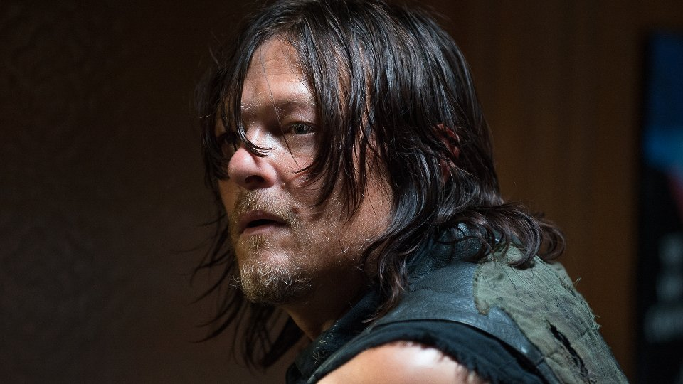 The Walking Dead 6x11