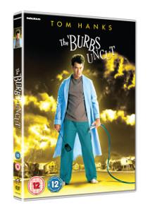 The 'Burbs Uncut