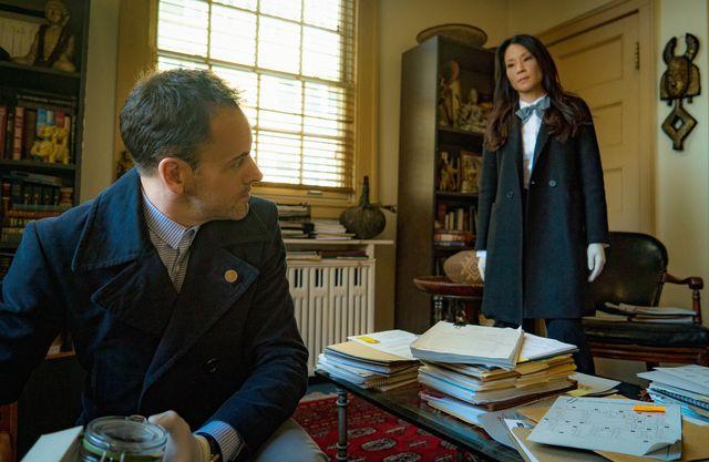 Elementary; A Study in Charlotte, Sky, CBS; Sky Living; Episode 13; Season 04