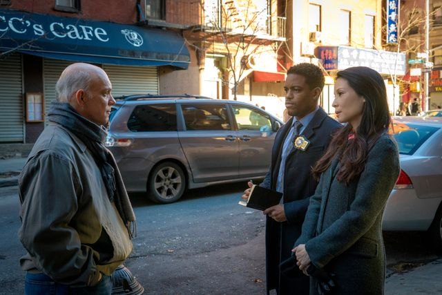 Elementary; Who is That Masked Man?, Sky, CBS; Sky Living; Episode 14; Season 04