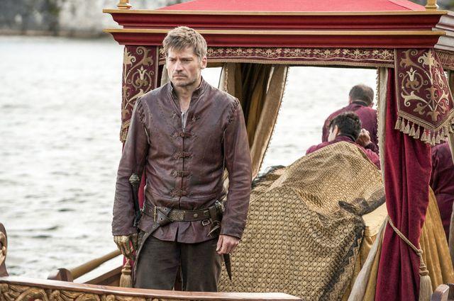 Nikolaj Coster-Waldau as Jaime Lannister – photo Helen Sloan/HBO