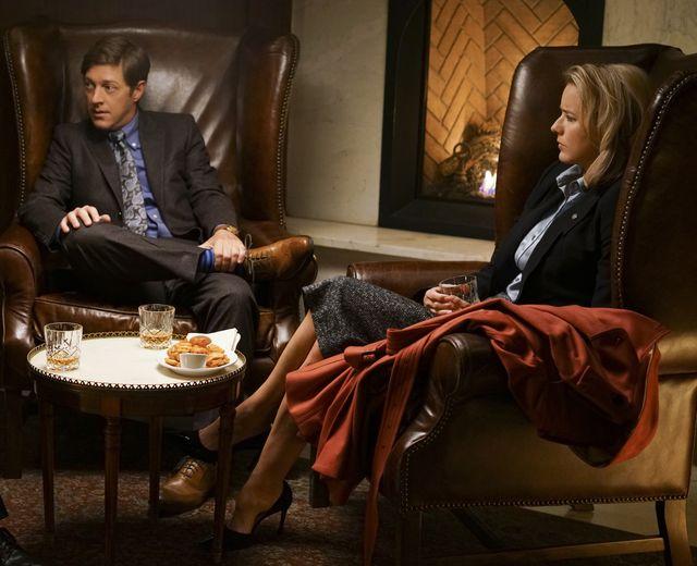 Madam Secretary - 2x08
