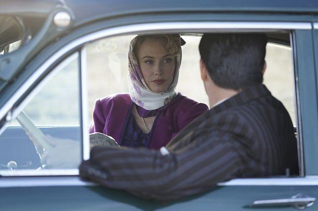 Marvel's Agent Carter 2x09