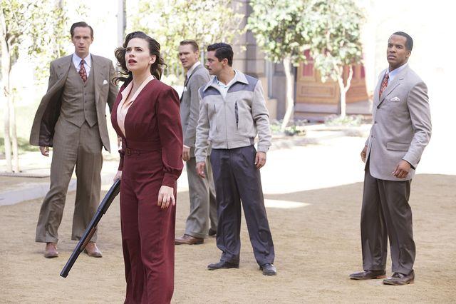 Marvel's Agent Carter 2x10