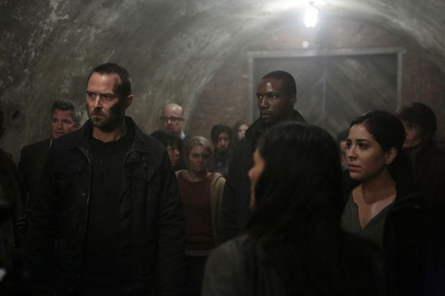 Blindspot - 1x11