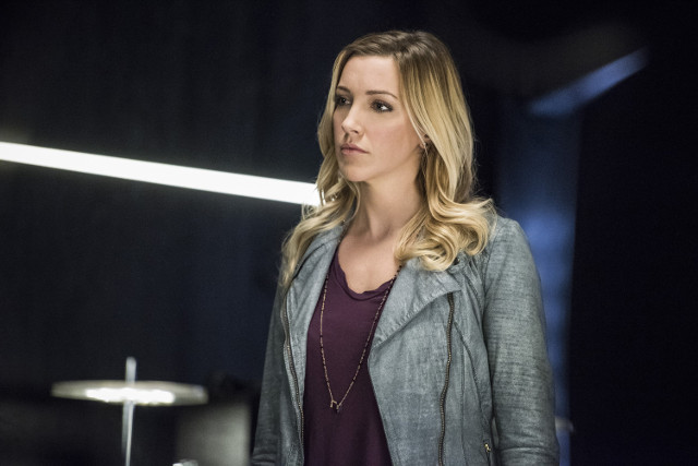 "ARROW - Series 4, Episode 13 ""Sins of the Father"""