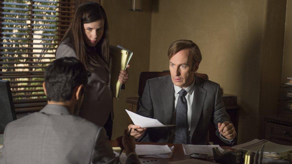 Better Call Saul 2x06
