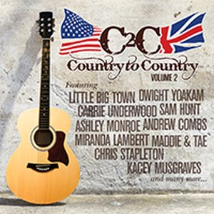 C2C: Country to Country Volume 2
