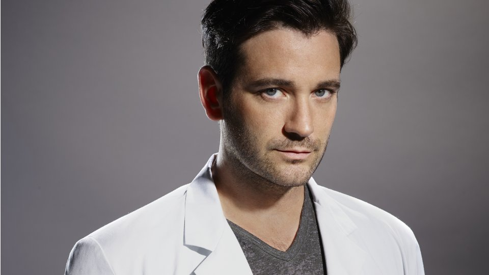 Colin Donnell - Chicago Med