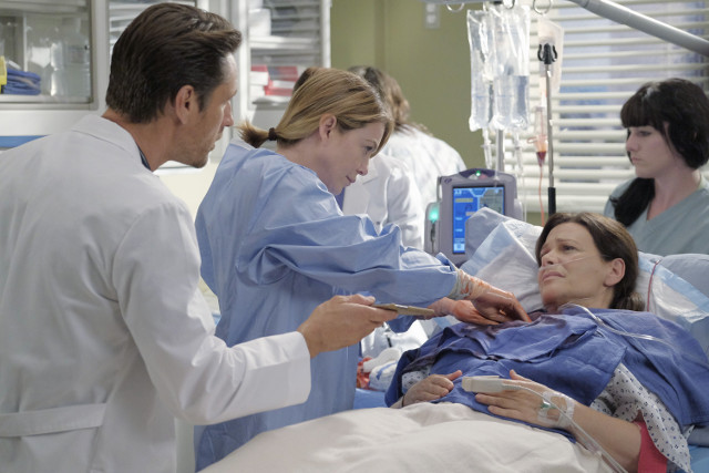 Grey\'s Anatomy 12x12 My Next Life preview - Entertainment Focus