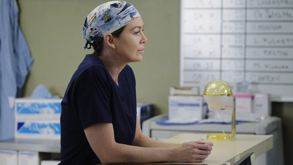 Grey's Anatomy 12x12