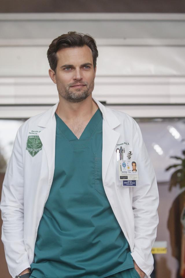 Grey\'s Anatomy 12x13 All Eyez on Me preview - Entertainment Focus