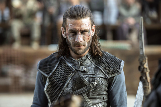"""The 100 Series 3: Episode 4 - """"Watch The Thones"""""""