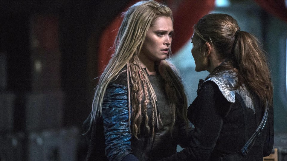 The 100 3x05