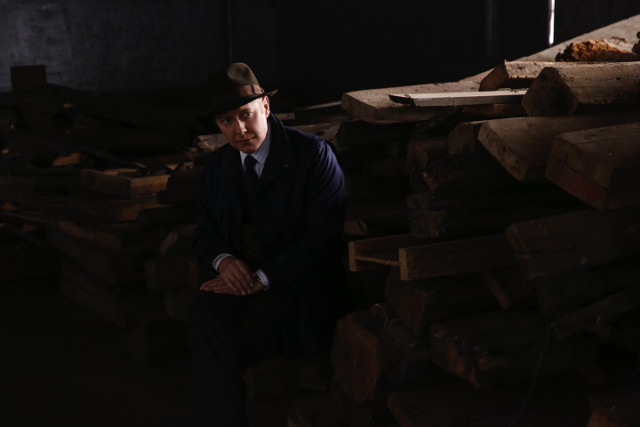 "THE BLACKLIST: Season 3  Episode 314 - ""Lady Ambrosia"""