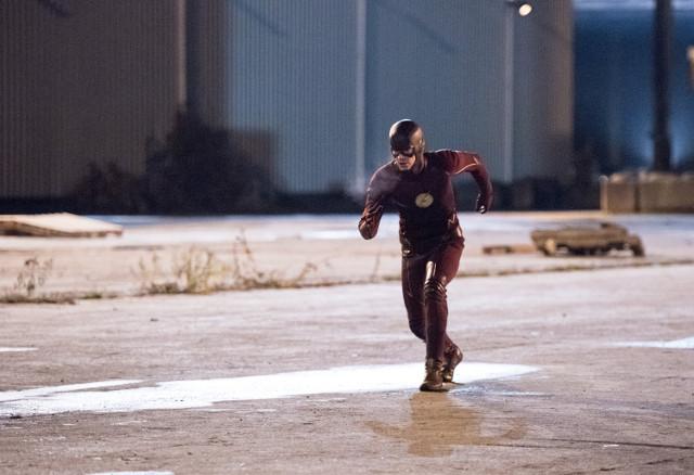 The Flash (Season 2)