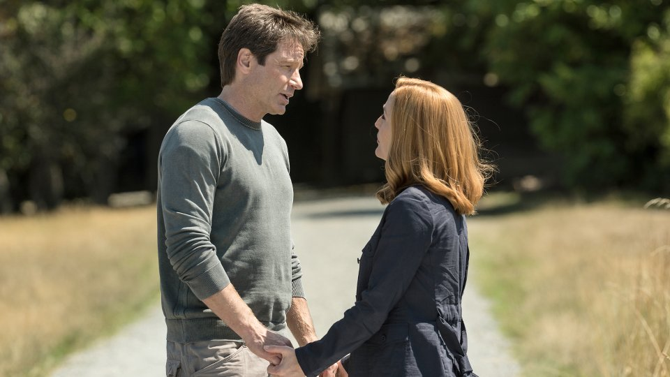 The X-Files 10x05