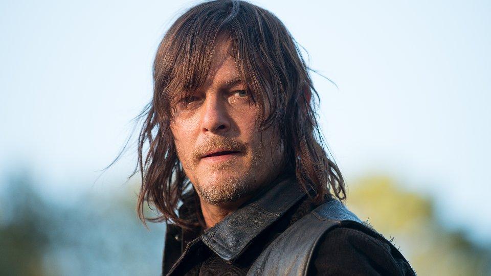 The Walking Dead 6x14