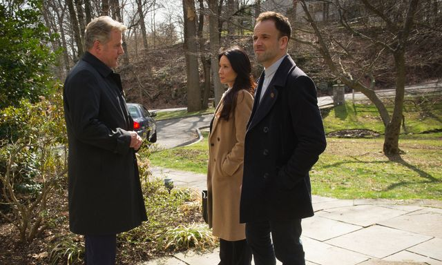 Elementary;Ain't Nothing Like the Real Thing, Sky, CBS; Sky Living; Episode 21; Season 04