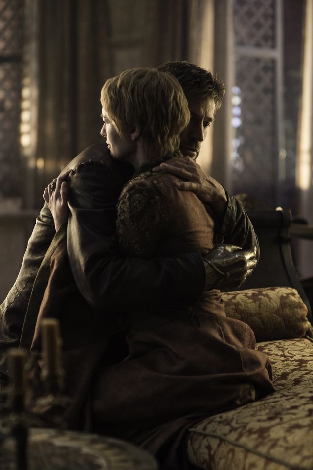 Game of Thrones - 6x01
