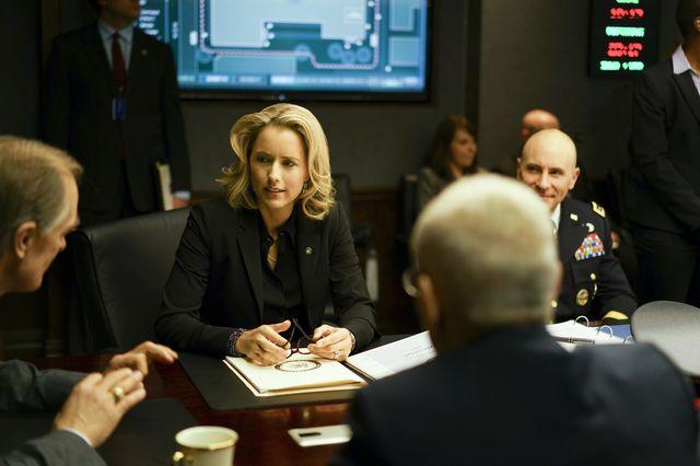 Madam Secretary - 2x15