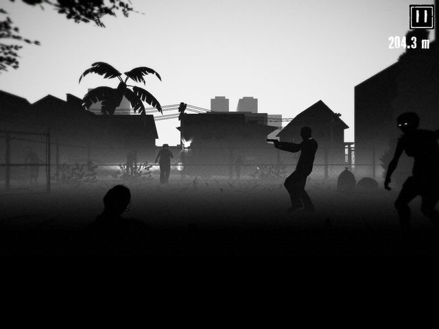 Fear the Walking Dead: Dead Run