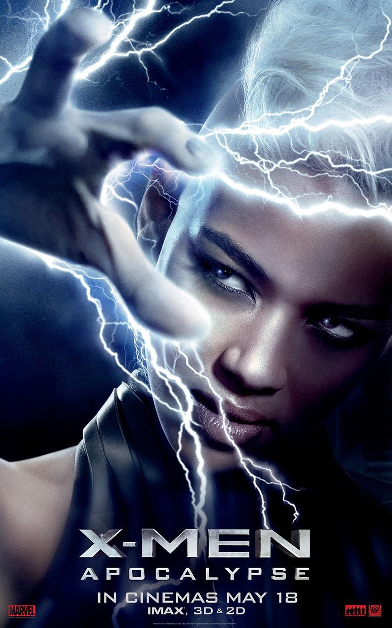 X-Men: Apocalypse - Storm Character Banner