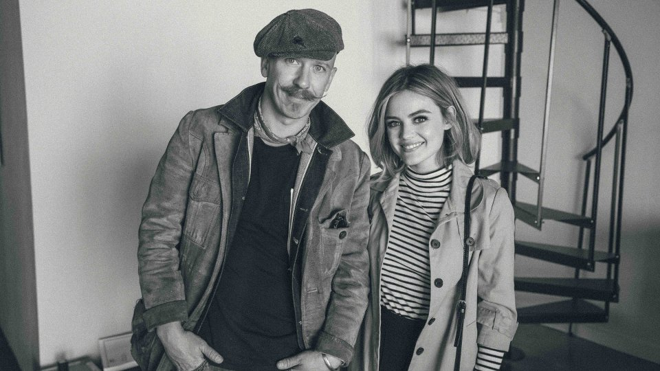 Foy Vance & Lucy Hale