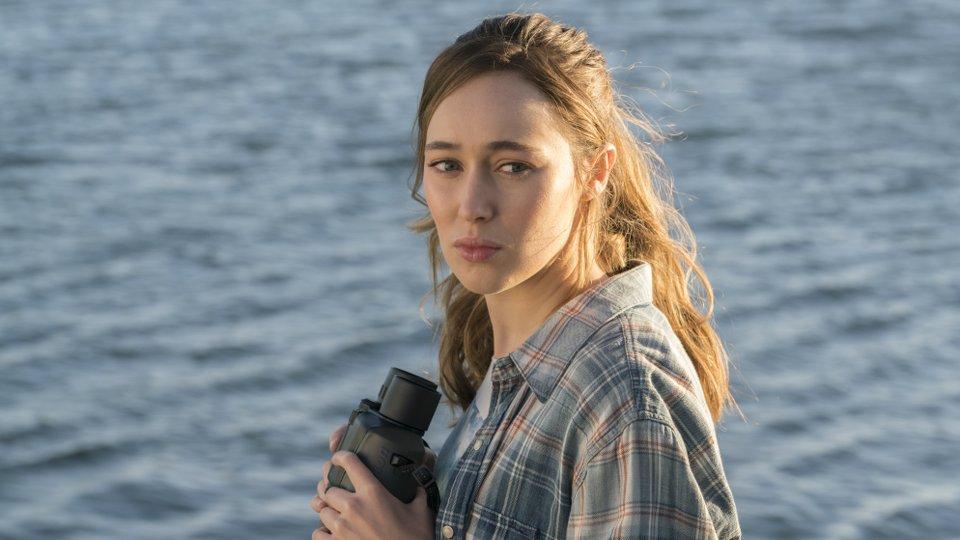 Fear the Walking Dead 2x01